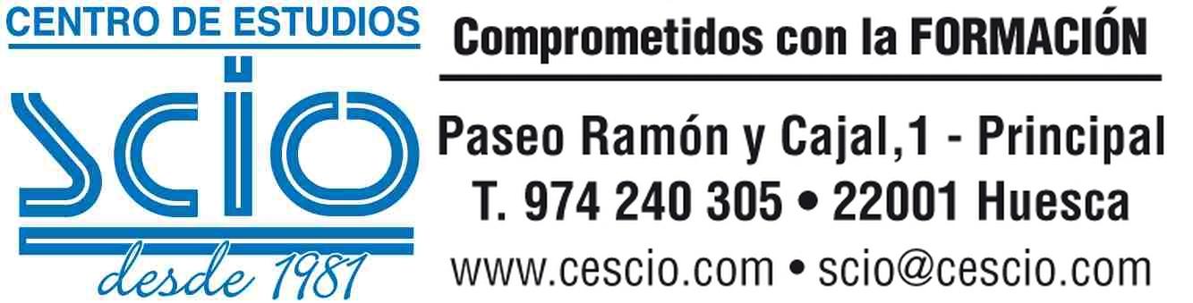Centro de Estudios SCIO